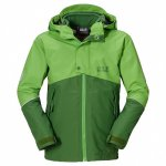 Jack Wolfskin Boys Snow Wizard Jacket