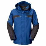 Jack Wolfskin Boys Topaz Winter Jacket