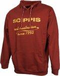 Scippis Australian Adventure Wear Scippis since 1992 Hoodie