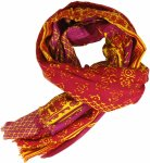 Sherpa Adventure Gear Tharu Scarf Women