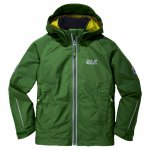 Jack Wolfskin Kids Cyclone Jacket