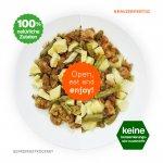Lyo Food Schweinelende in grüner Pfeffersauce