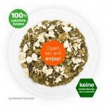 Lyo Food Farfalle mit Gorgonzola und Spinat-Sauce