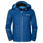 Jack Wolfskin Crosswind Texapore Jacket Kids