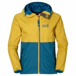 Jack Wolfskin Rainy Days Texapore Jacket Boys