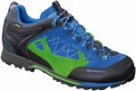 Mammut Ridge Low GTX Men