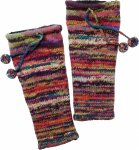 Sherpa Adventure Gear Rimjhim Leg Warmers