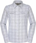 The North Face Womens Long Sleeve Paramount Woven Shirt