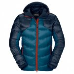 Jack Wolfskin Svalbard II Down Jacket Men