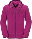 Jack Wolfskin Girls Badger Nanuk Jacket