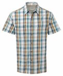Royal Robbins Playa Plaid S/S