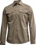 Lundhags Bjur LS Shirt Regular