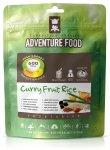 Adventure Food Curry Fruit Rice