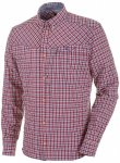SALEWA Fanes Check Dry Men L/S Shirt