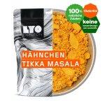 Lyo Food Tikka Masala