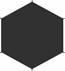 Fj�llr�ven Dome Footprint