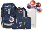 Fond of Bags ergobag pack-Set SE Galaxy 6-tlg.