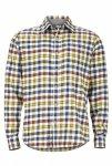 Marmot Fairfax Flannel Long Sleeve