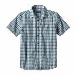 Patagonia Mens Fezzman Shirt