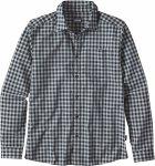 Patagonia Mens Longsleeve Fezzman Shirt