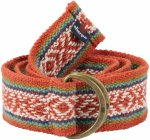 Sherpa Adventure Gear Drukyul Woven Belt