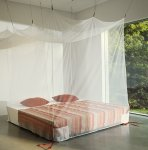 Cocoon Mosquito Box Net Ultralight