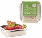 ECOlunchbox Lunchbox Solo Cube
