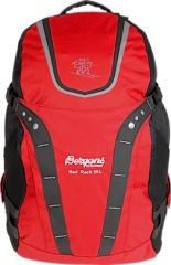 Bergans Red Rock red/black - Größe 25 Liter